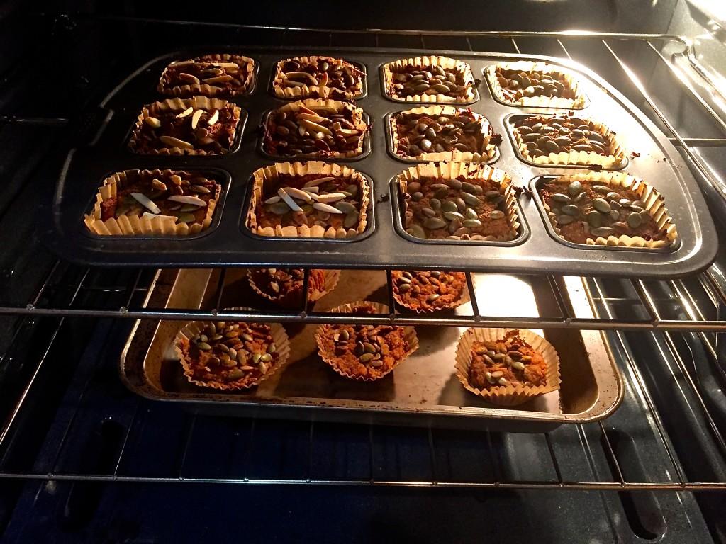 BakingPaleoMuffins_HealthyStacey