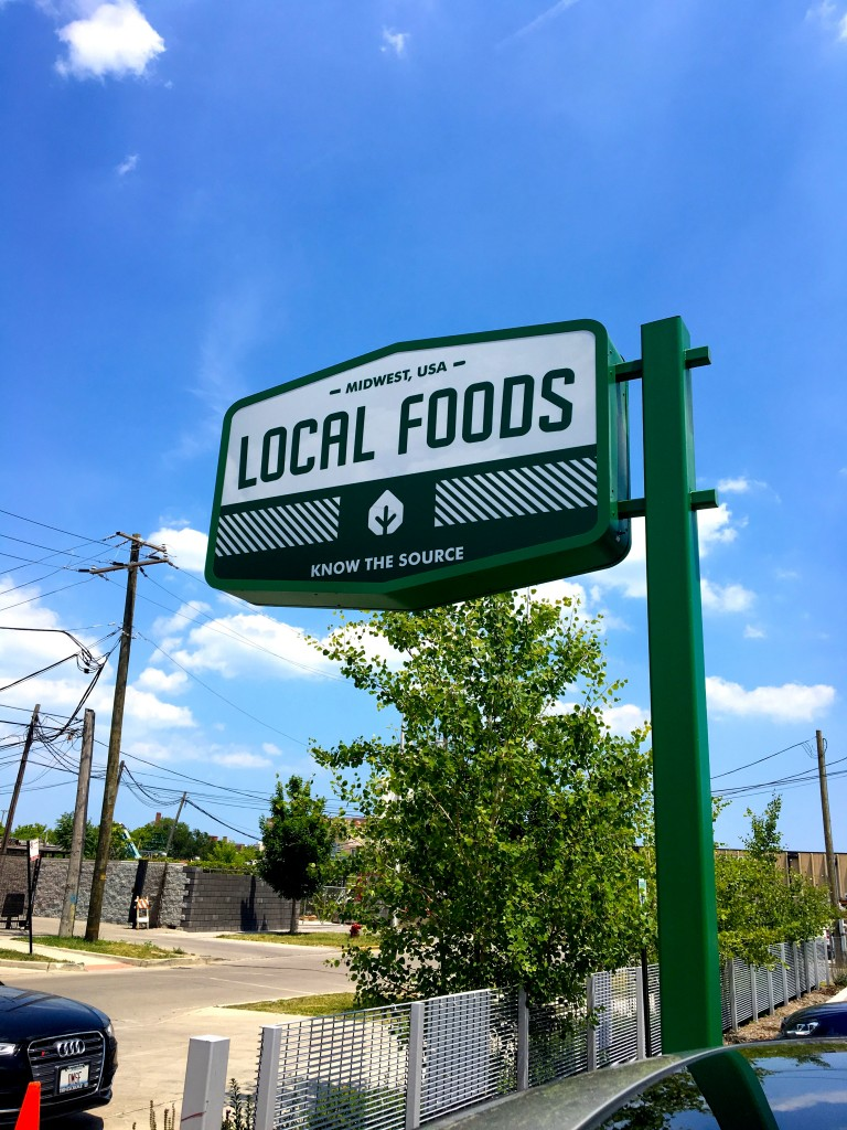 LocalFoods_Sign