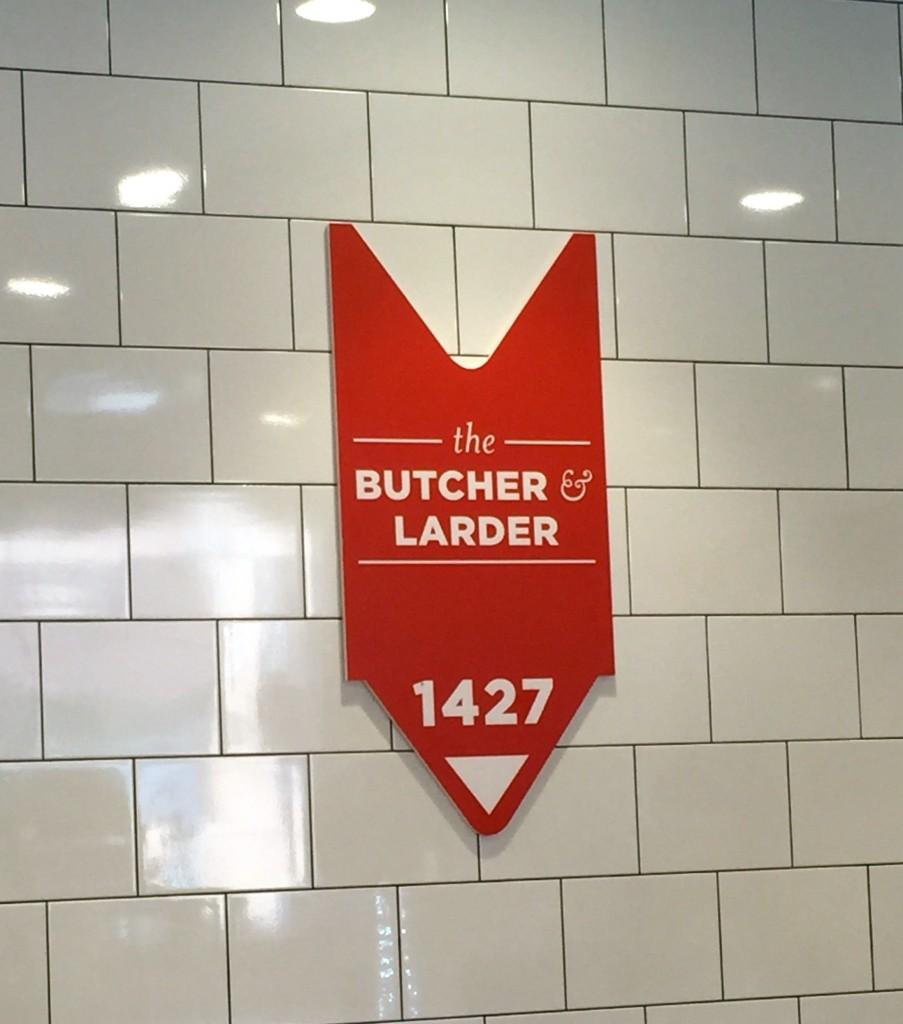 Butcher&Larder
