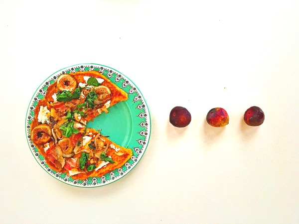 Paleo Big Magic Pizza