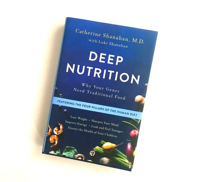 DeepNutritionBookCateShanahan